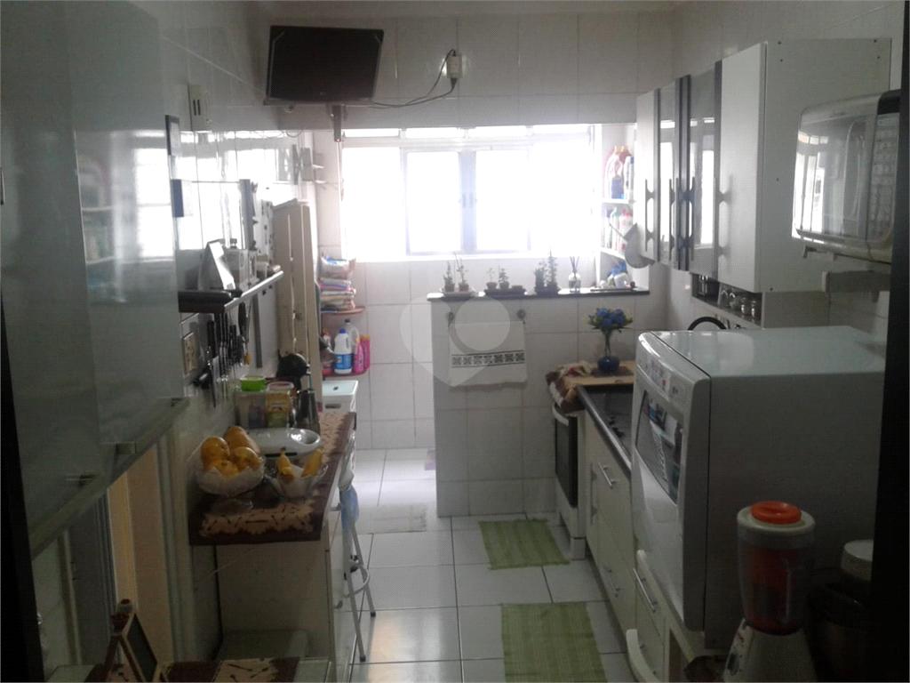 Venda Apartamento São Vicente Centro REO540439 7