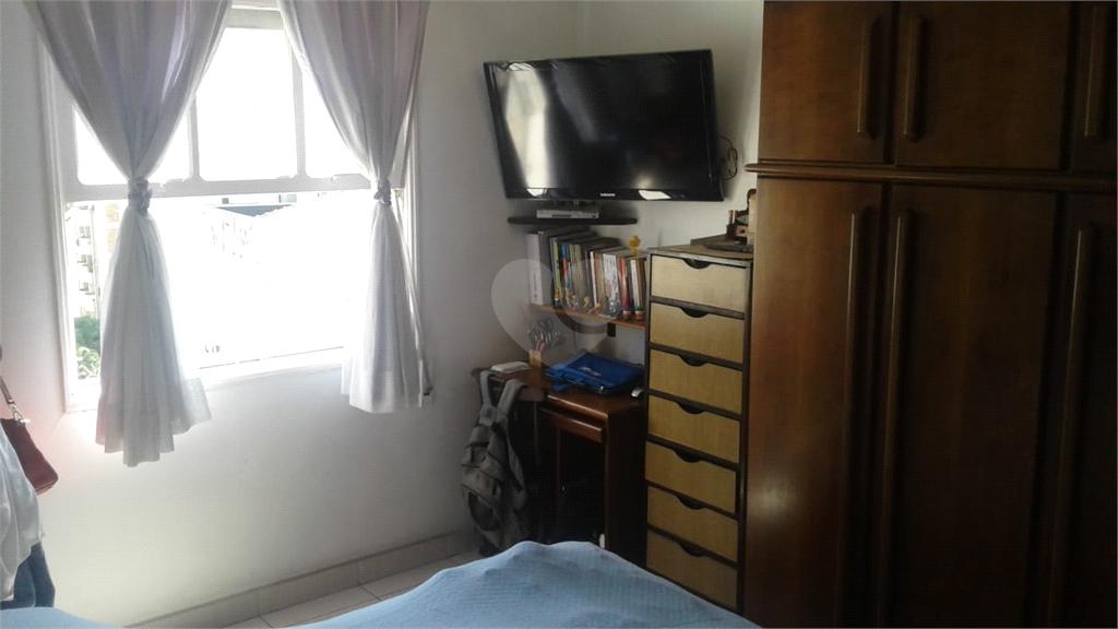 Venda Apartamento São Vicente Centro REO540439 17