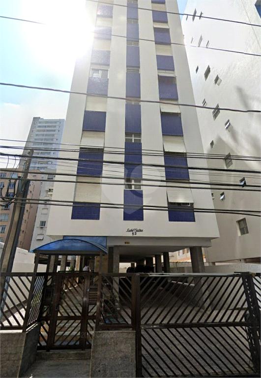 Venda Apartamento São Vicente Centro REO540439 1