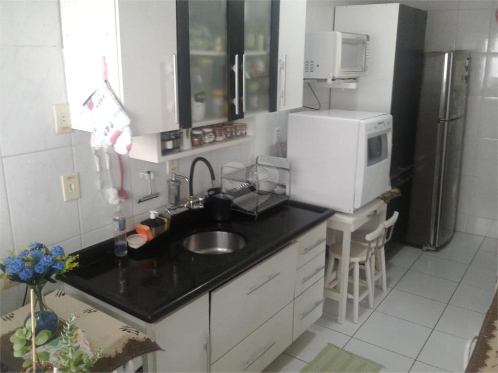 Venda Apartamento São Vicente Centro REO540439 12
