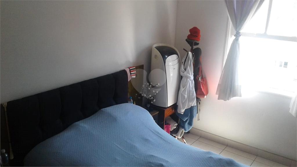Venda Apartamento São Vicente Centro REO540439 10