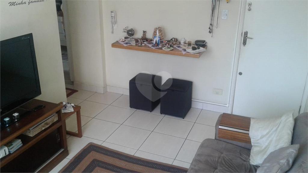 Venda Apartamento São Vicente Centro REO540439 5