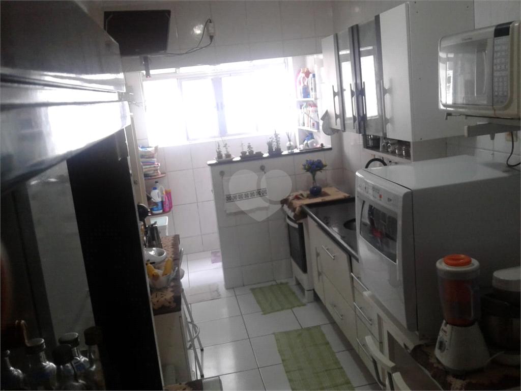 Venda Apartamento São Vicente Centro REO540439 9