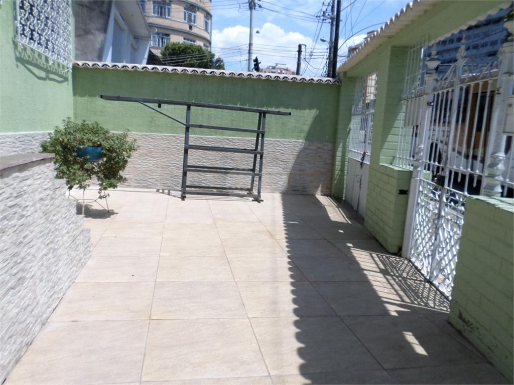 Venda Casa Rio De Janeiro Bonsucesso REO540531 23