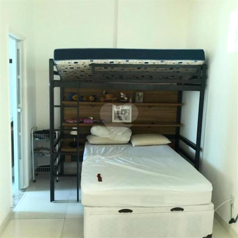 Venda Loft Santos José Menino REO540539 6