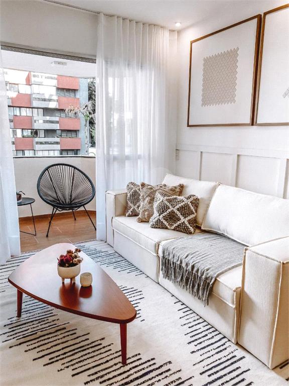 Venda Apartamento São Paulo Pinheiros REO540664 8