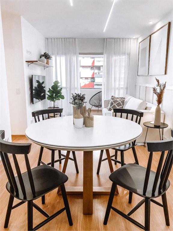 Venda Apartamento São Paulo Pinheiros REO540664 4