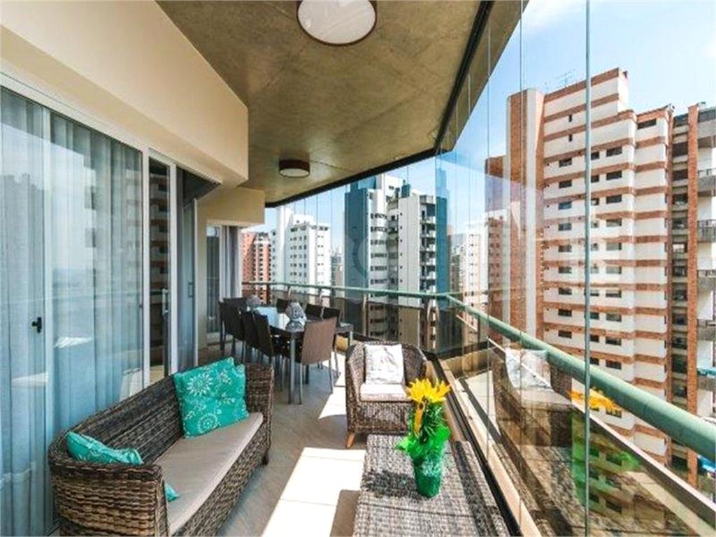 Venda Apartamento São Paulo Vila Suzana REO540674 5