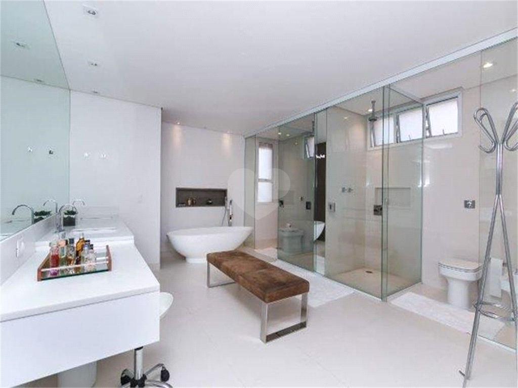 Venda Apartamento São Paulo Vila Suzana REO540674 29