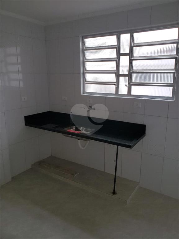Venda Apartamento Santos Campo Grande REO540937 21