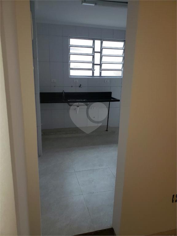 Venda Apartamento Santos Campo Grande REO540937 20