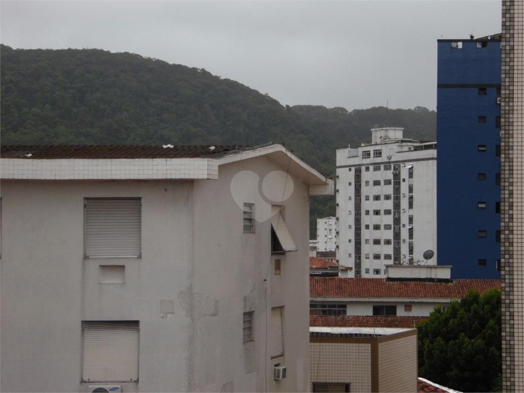 Venda Apartamento Santos Campo Grande REO540937 15