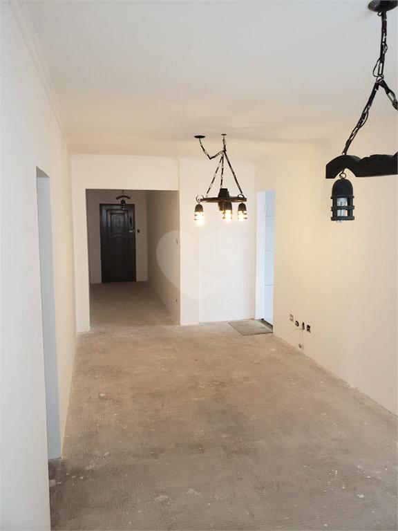 Venda Apartamento Santos Campo Grande REO540937 3