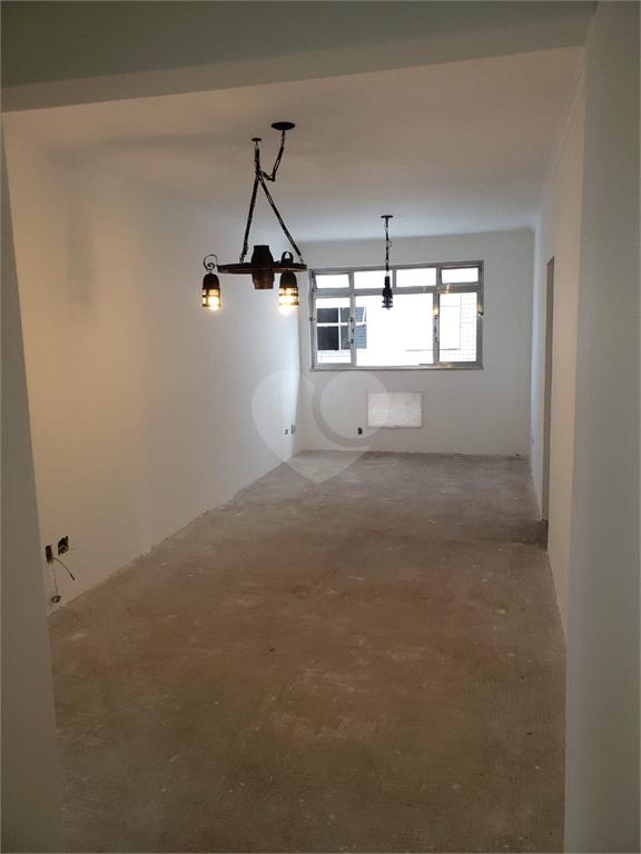 Venda Apartamento Santos Campo Grande REO540937 4
