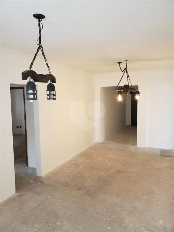 Venda Apartamento Santos Campo Grande REO540937 1