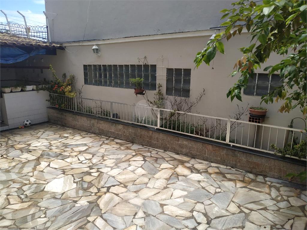 Venda Casa Rio De Janeiro Higienópolis REO541074 21