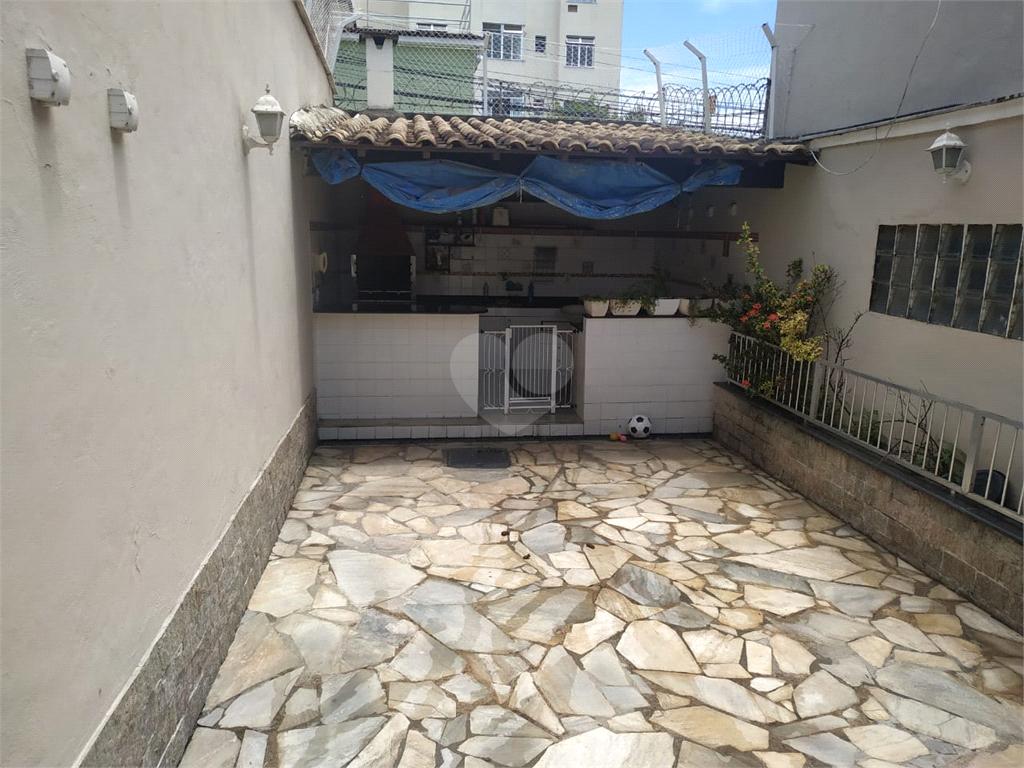 Venda Casa Rio De Janeiro Higienópolis REO541074 22