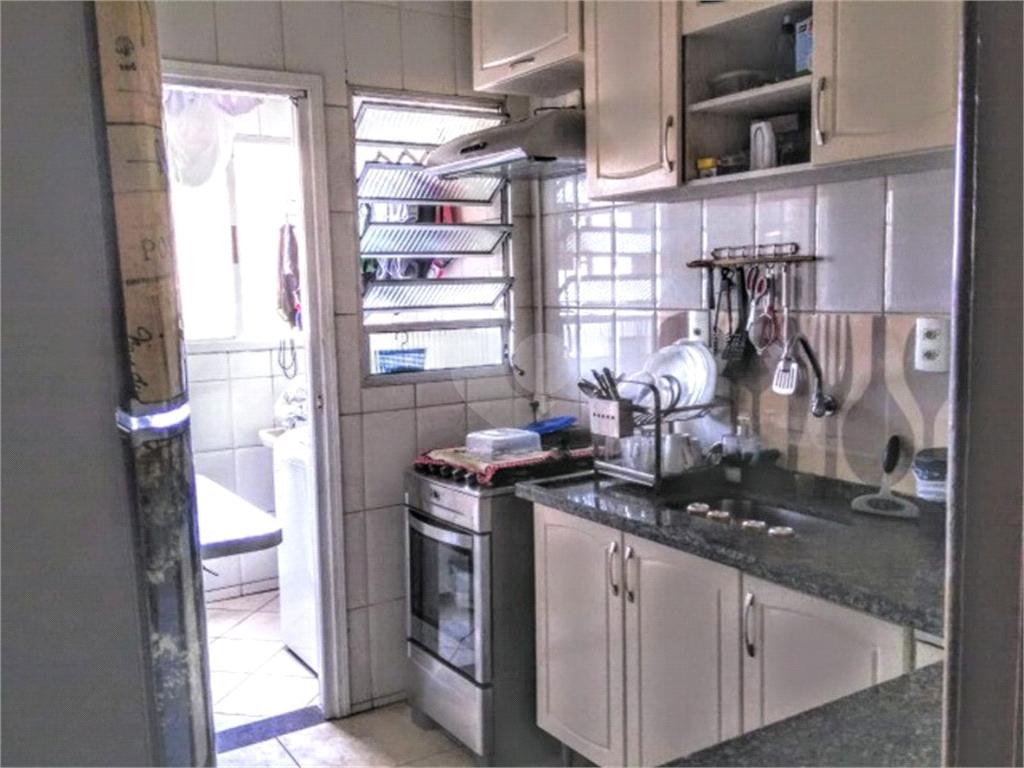 Venda Apartamento Santos Encruzilhada REO541107 3