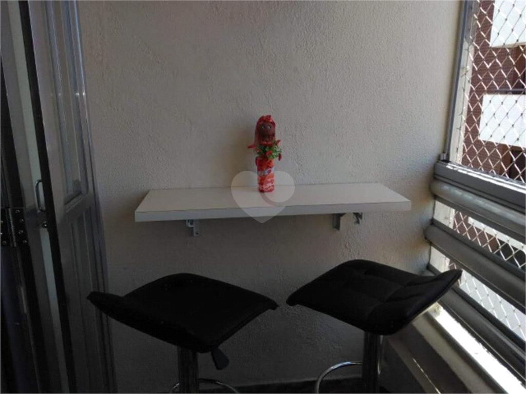 Venda Apartamento Santos Encruzilhada REO541107 15
