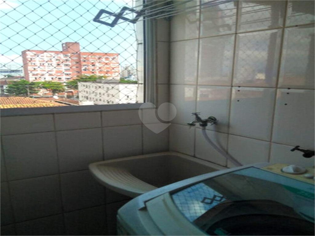 Venda Apartamento Santos Encruzilhada REO541107 19