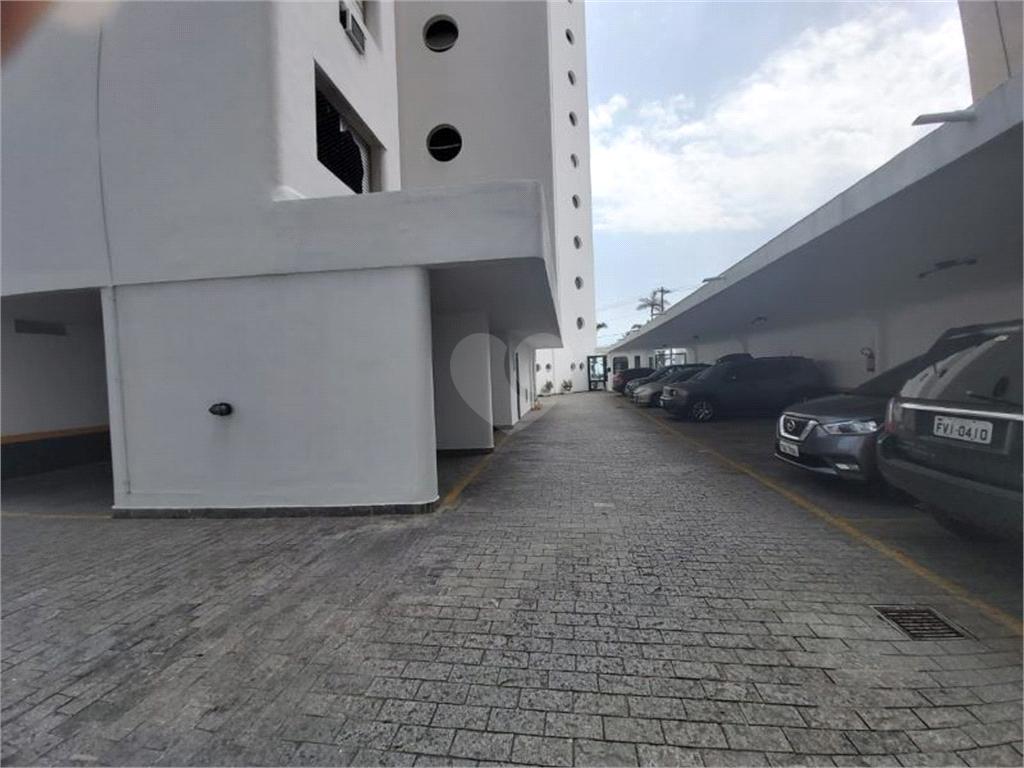 Venda Apartamento Santos Ponta Da Praia REO541207 20