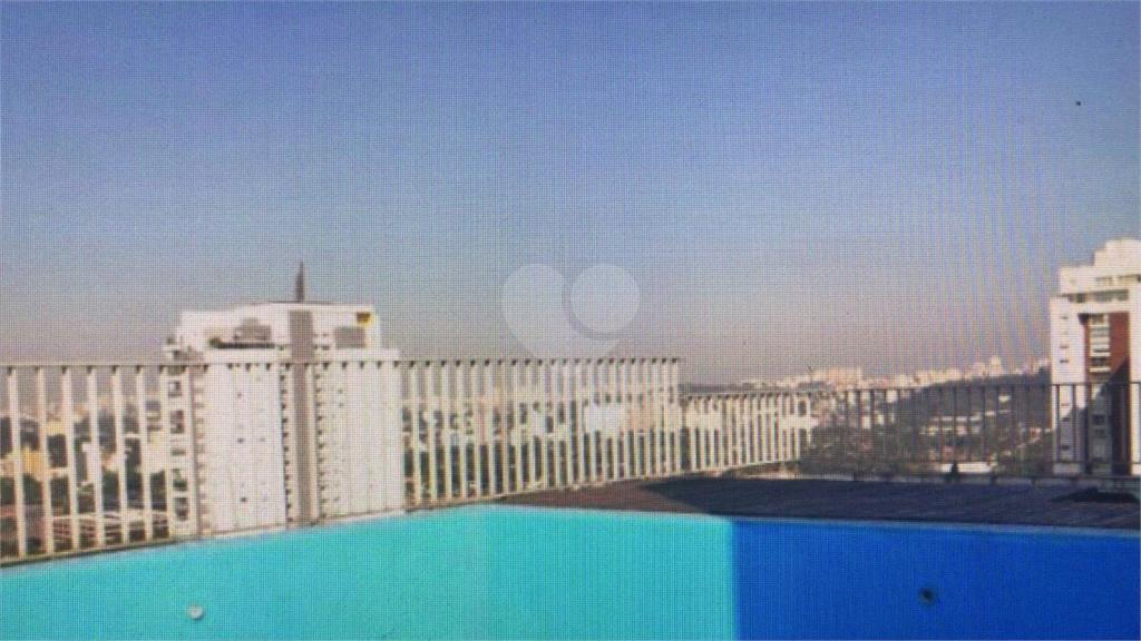 Venda Cobertura São Paulo Pinheiros REO541209 19