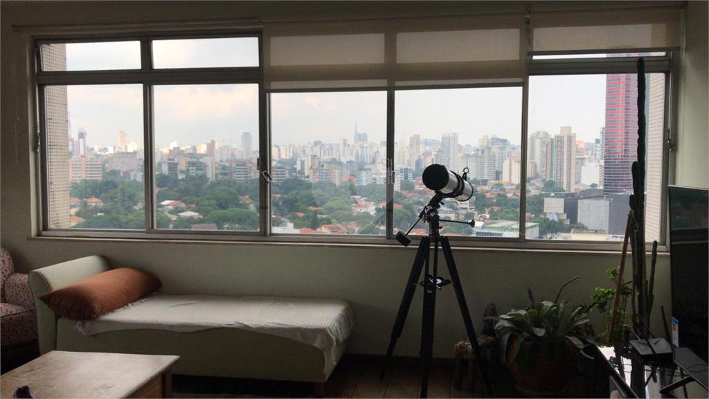 Venda Cobertura São Paulo Pinheiros REO541209 2