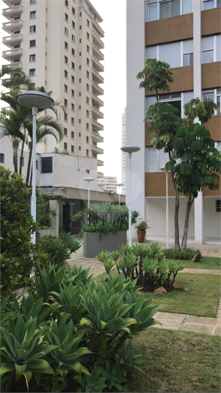Venda Cobertura São Paulo Pinheiros REO541209 1