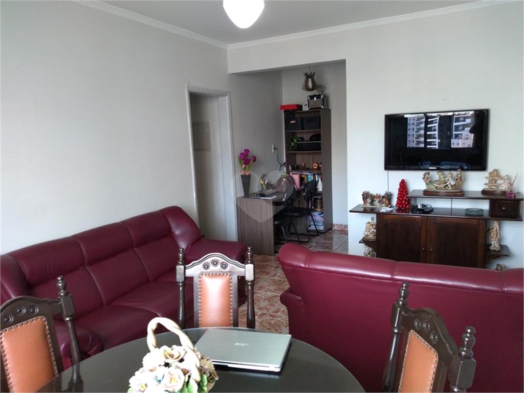 Venda Apartamento Santos Gonzaga REO541227 4