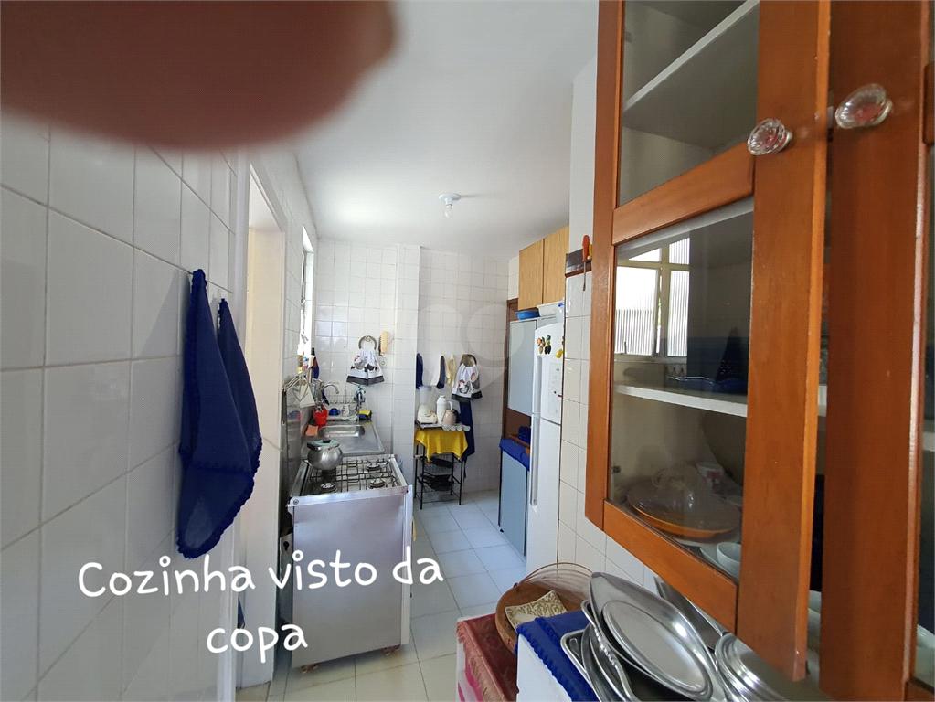 Venda Apartamento Salvador Rio Vermelho REO541233 1