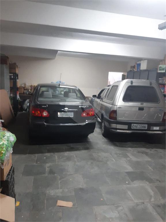 Venda Casa São Paulo Vila Isolina Mazzei REO541332 9