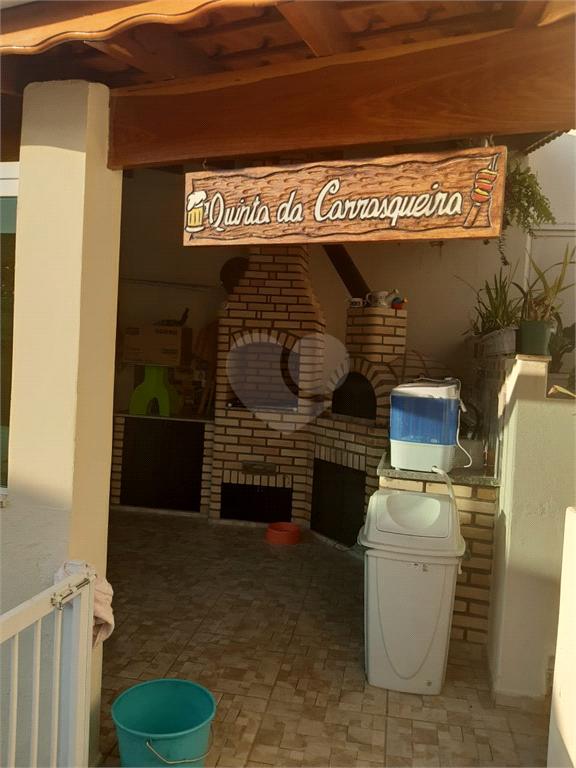 Venda Casa São Paulo Vila Isolina Mazzei REO541332 19