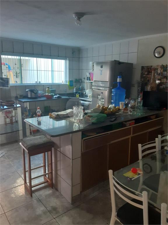 Venda Casa São Paulo Vila Isolina Mazzei REO541332 25