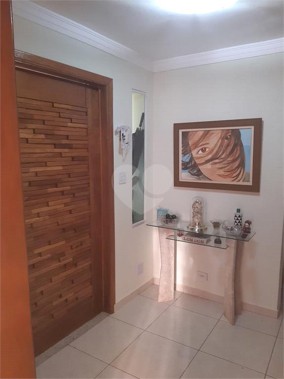 Venda Casa São Paulo Vila Isolina Mazzei REO541332 28