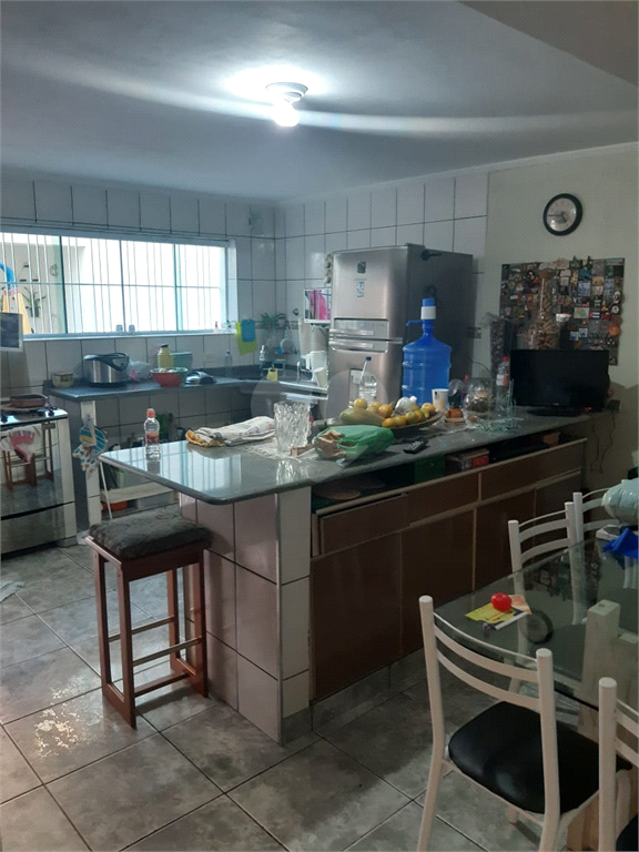Venda Casa São Paulo Vila Isolina Mazzei REO541332 26