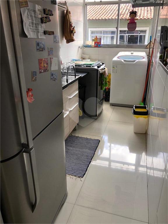 Venda Apartamento Rio De Janeiro Lins De Vasconcelos REO541369 24