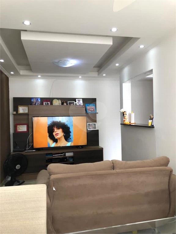 Venda Apartamento Rio De Janeiro Lins De Vasconcelos REO541369 8