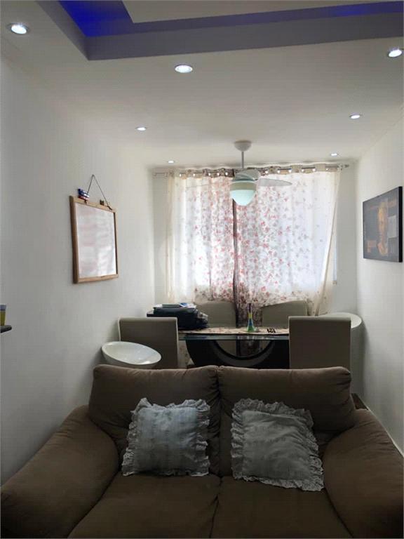 Venda Apartamento Rio De Janeiro Lins De Vasconcelos REO541369 7