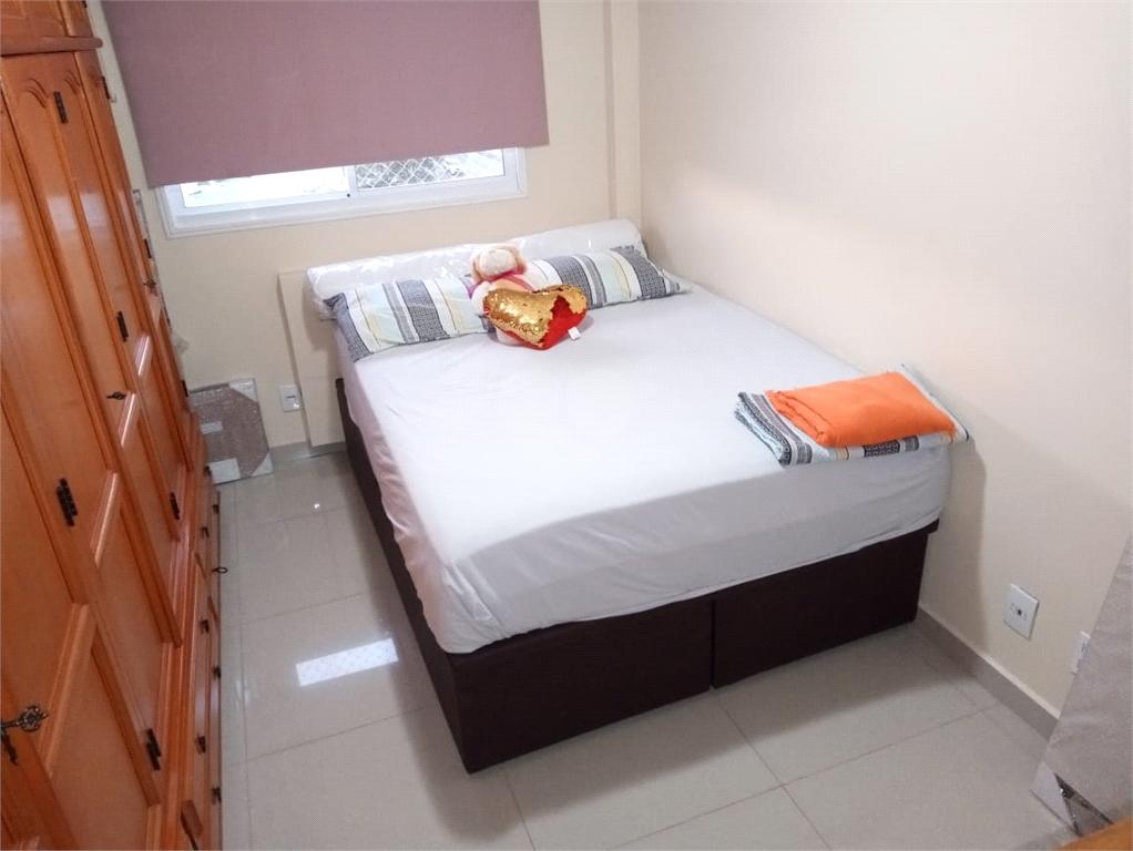 Venda Apartamento Rio De Janeiro Cachambi REO541408 7