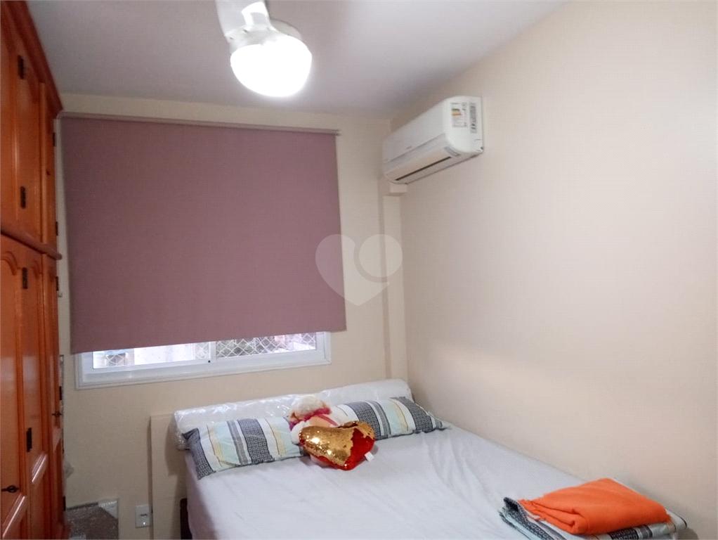 Venda Apartamento Rio De Janeiro Cachambi REO541408 9