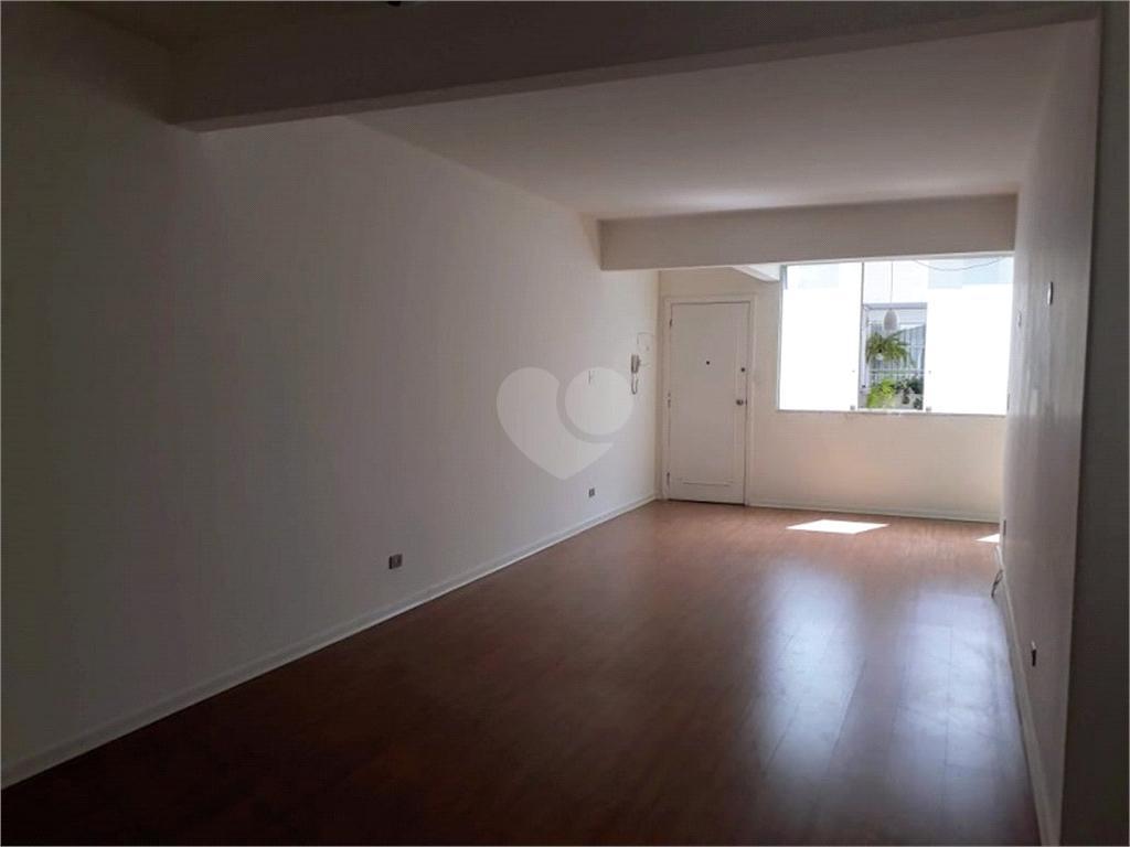Venda Apartamento São Paulo Pinheiros REO541593 14