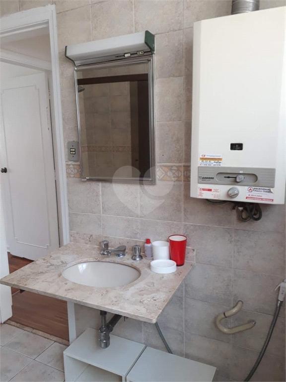 Venda Apartamento São Paulo Pinheiros REO541593 25