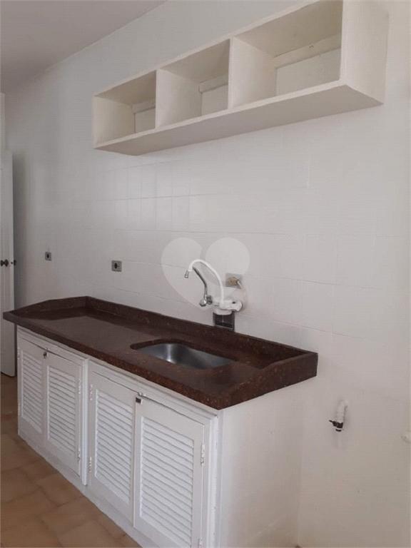 Venda Apartamento São Paulo Pinheiros REO541593 21