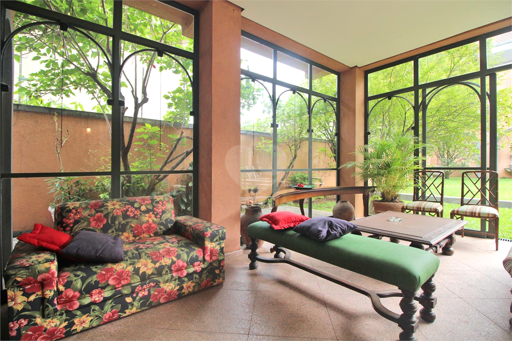 Venda Casa São Paulo Jardim Leonor REO541631 25