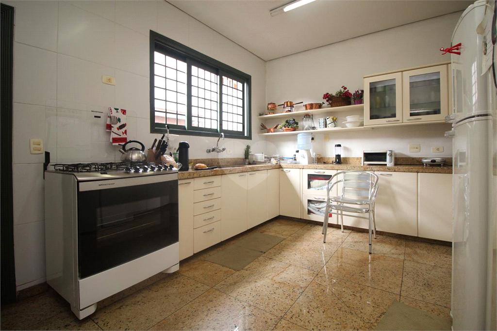 Venda Casa São Paulo Jardim Leonor REO541631 13