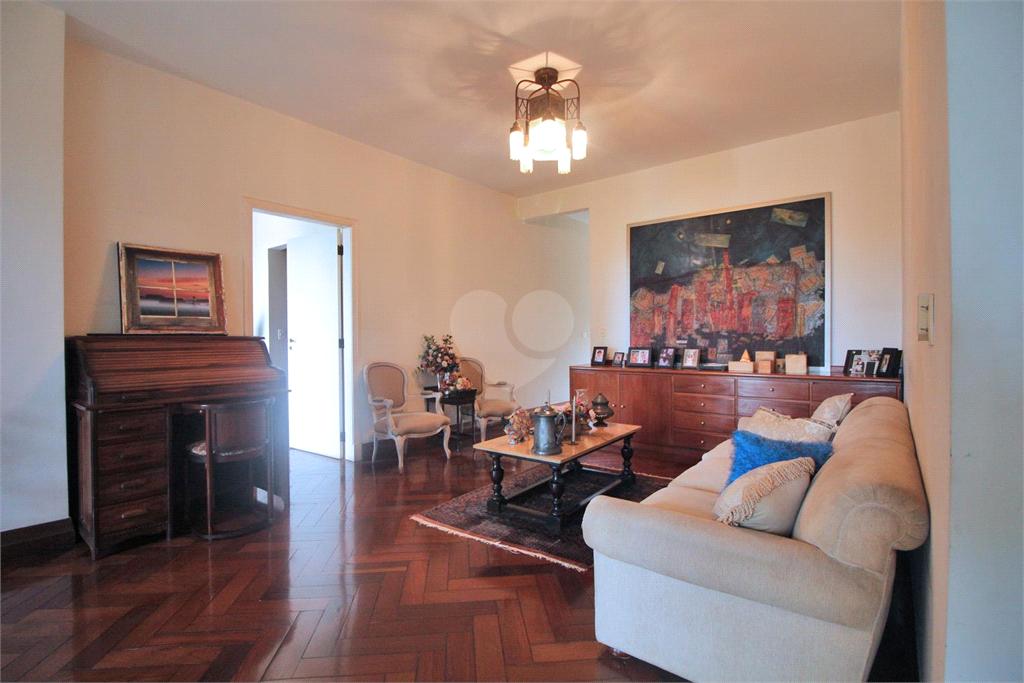 Venda Casa São Paulo Jardim Leonor REO541631 32