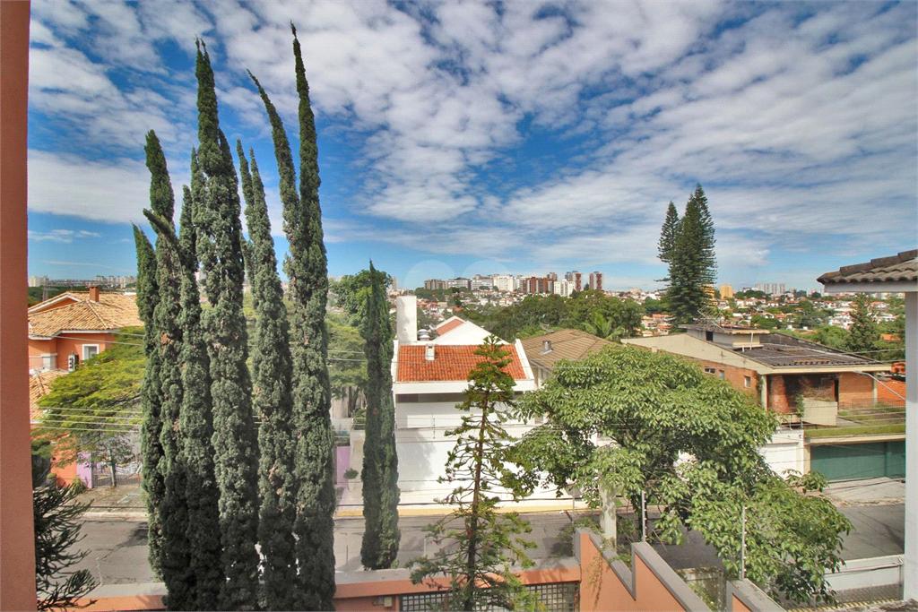 Venda Casa São Paulo Jardim Leonor REO541631 42