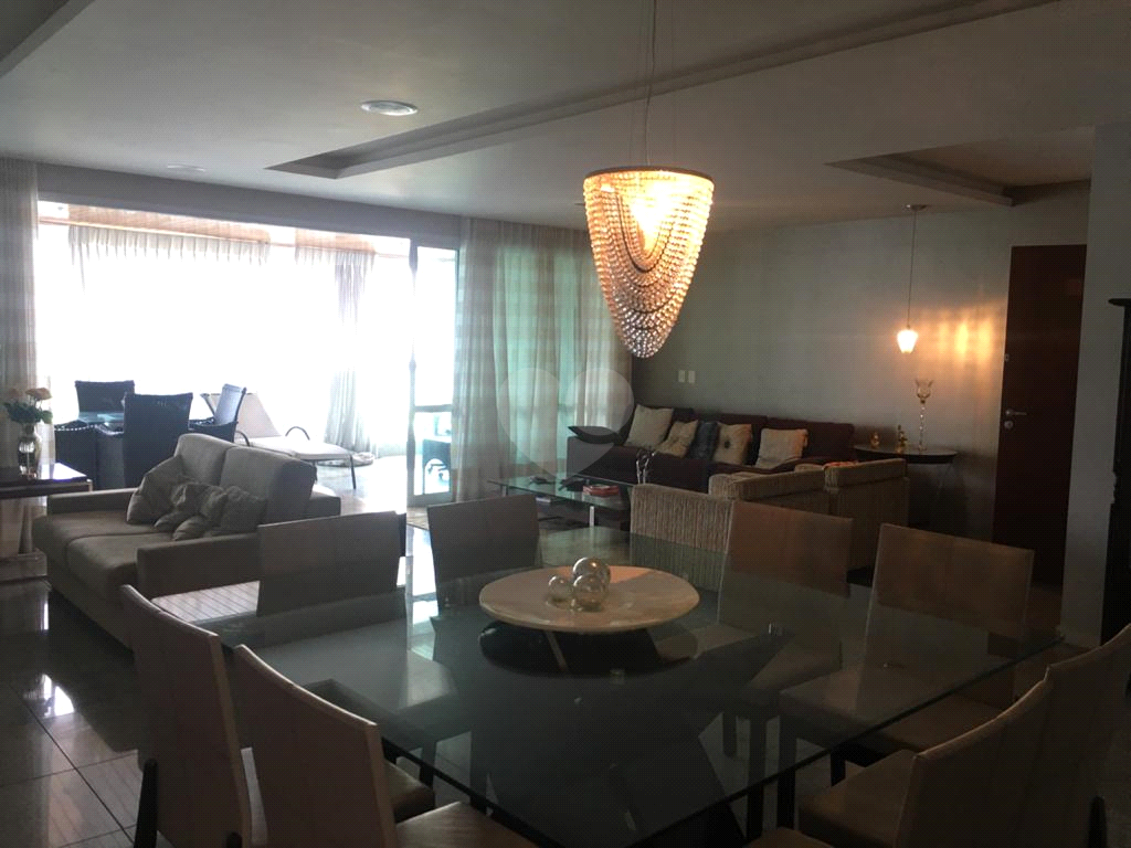 Venda Apartamento Vitória Praia Do Canto REO541649 8