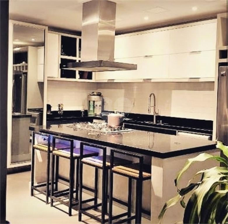 Venda Apartamento Santos Gonzaga REO541983 3