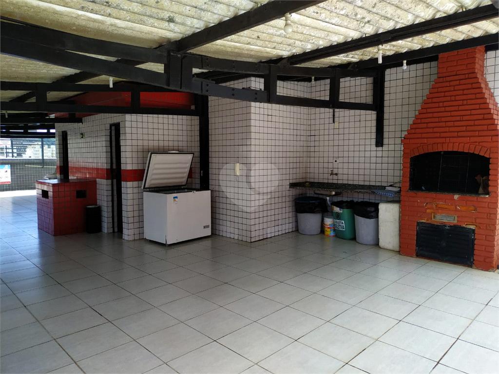 Venda Apartamento São Vicente Itararé REO542076 33